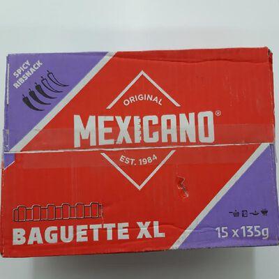 MEXICANOS XL  DE VRIES