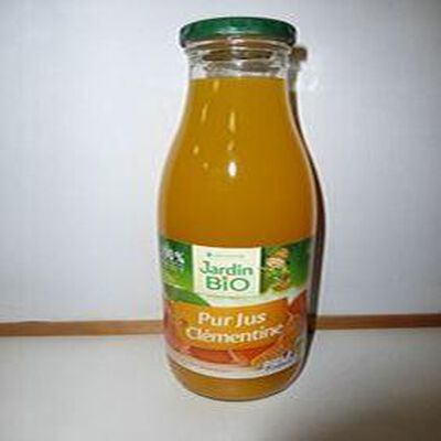 PUR JUS CLEMENTINE