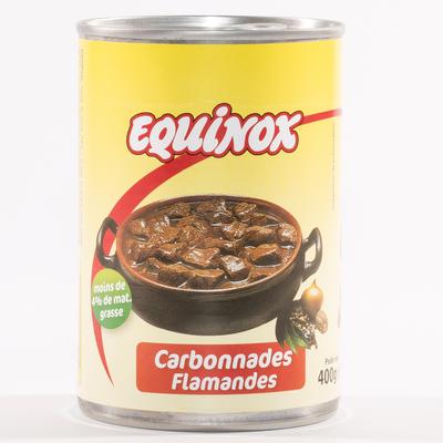 Carbonnades flamandes, 400g
