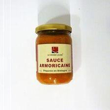 sauce armoricaine