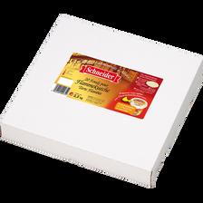 20 Fonds pour tartes flambées 2,2kg