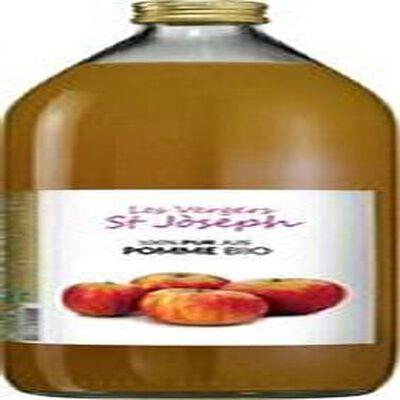 100% pur jus de pomme drome ardèche 1L