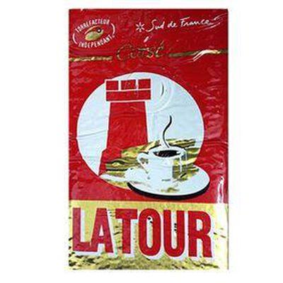 Café grain LA TOUR CORSÉ - 250g