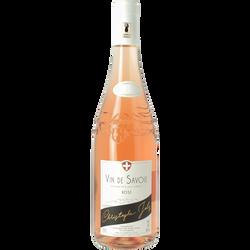 Vin de Savoie rosé Joly, 75cl