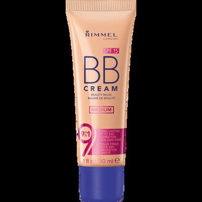 BB cream medium RIMMEL, 30ml