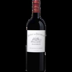 Madiran AOP rouge Château De Crouseilles 2016 75cl