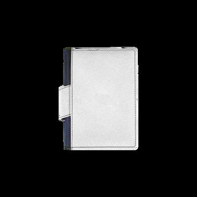Carnet de notes organiz, 11x15cm, 144 pages, 80g