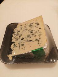 Bleu de brebis au LAIT pasteurisé, 29%MG, 230g