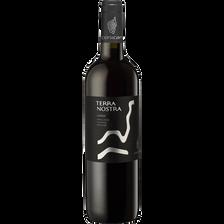 Vin rouge AOP de Corse Niellucciu Terra Nostra