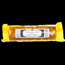 Nonnettes à la fraise RUCHERS DE BOURGOGNE, paquet de 6