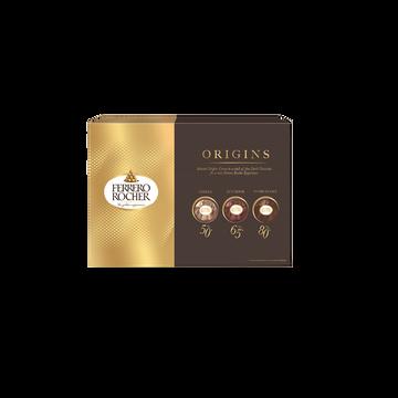 Ferrero Ferrero Rocher T24 Origins 300g
