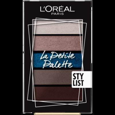 Palette fard à paupières 04 stylist blister LOREAL PARIS