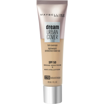 Dream city ready 220 natural bei blister MAYBELLINE
