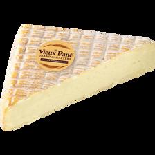 Fromage au lait pasteurisé Vieux Pané, 50%MG, Portion 270/300g 290 g