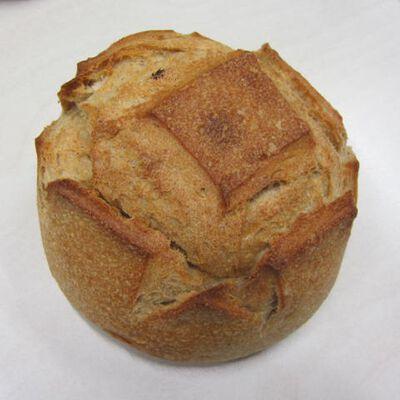 Boule farine tradition française 400g