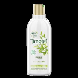 Après-shampoing TIMOTEI  PURE, cheveux normaux regraissant vite,extrait thé vert, 300ml