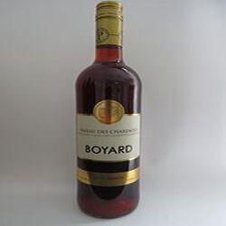 Pineau des Charentes rosé Boyard blle 75cl