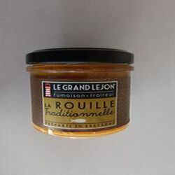 *ROUILLE TRADITIONNELLE