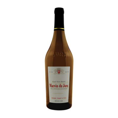 Macvin du Jura rouge, bouteille de 75cl