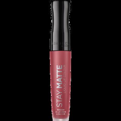 Rouge à lèvres stay matte liquid lip 200 RIMMEL, 5,50 ml