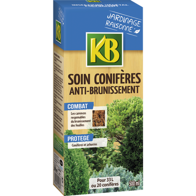 SOIN CONIFERES KB 500ML