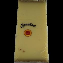 Beaufort AOP, au lait cru, 32%MG, 150g