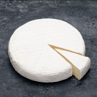 Fromage au lait pasteurisé CHAMOIS D'OR 32%MG