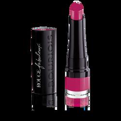 Rouge à lèvres fabuleux 008 once upon a pink BOURJOIS, blister, 2,4gr