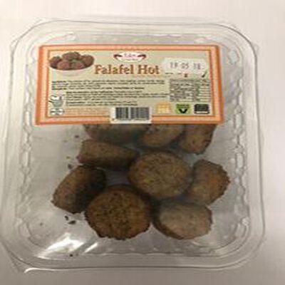 Falafel Hot n Spicy 200g CASHER