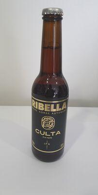 33CL RIBELLA CULTA NEPITA