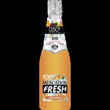 Vin mousseux saveur Fresh spritz MUSCADOR, 75cl
