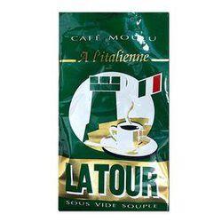 Café moulu LA TOUR A L'ITALIENNE - 250g