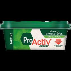 Magtière grasse allégée tartine  doux sans huile de palme PROACTIV expert, 40%MG, 225g