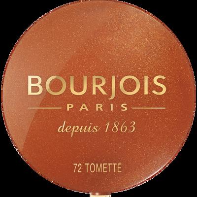 Blush boîte ronde 072 BOURJOIS, 2,5gr