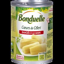 Coeurs de céleris BONDUELLE, 265g