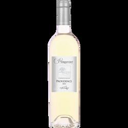 Vin blanc AOP Côteaux de Pierrevert Providence, 75cl