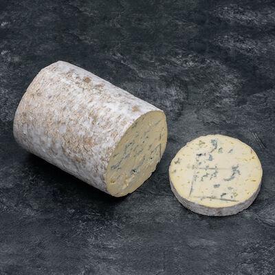 Fourme fromage à pâte persillée lait entier pasteurisé 28% mg