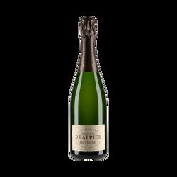Champagne AOC Brut Drappier zéro dosage, 13°, carton de 6x75 cl