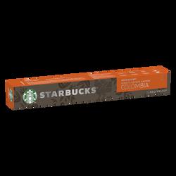 STARBUCKS by nespresso colombia, x10, 57g