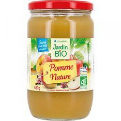 Jardin Bio Dessert Biofruits® Pomme nature