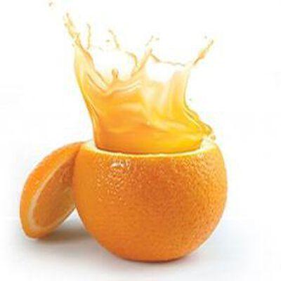 Jus d'orange pressé du jour 500ML