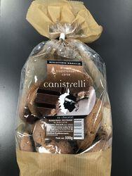 CANISTRELLI PEPITES DE CHOCOLA