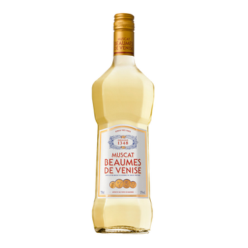 Or Vin Blanc De Muscat Aoc Beaumes De Venise Origine 1348, 75cl
