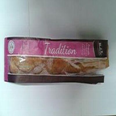baguette tradition - MALICIA