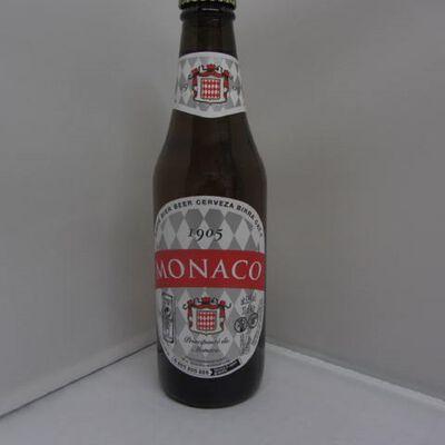BIERE DE MONACO 33CL