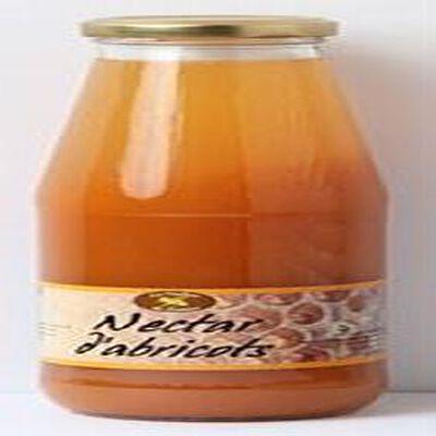 Nectar d'abricots, 72cl