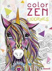 Color zen-licornes