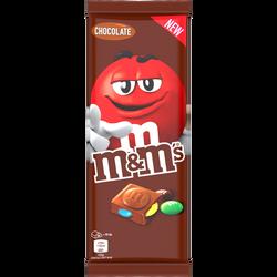 M&M'S choco, 165g