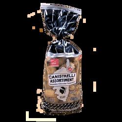 Canistrelli assortiments Biscuiterie d'AFA, sachet de 350g