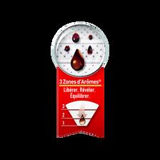 Filtres à café n°1x4 MELITTA Original, 80 unités + détartrant